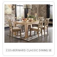 COS-BERNARD CLASSIC DINING SE